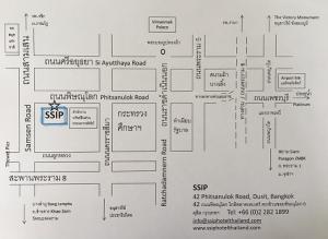 SSIP อพาร์ทเม้นท์ ย่านตลาดเทเวศร์ ใกล้ รพ. วชิระ เซนต์คาเบรียล กระทรวงศึกษา แบงค์ชาติ ภาพที่ 12